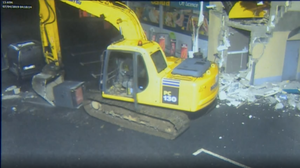 A Van, An Excavator And A Slew Of ATM Thefts, Northern Ireland Police Plead For Help
