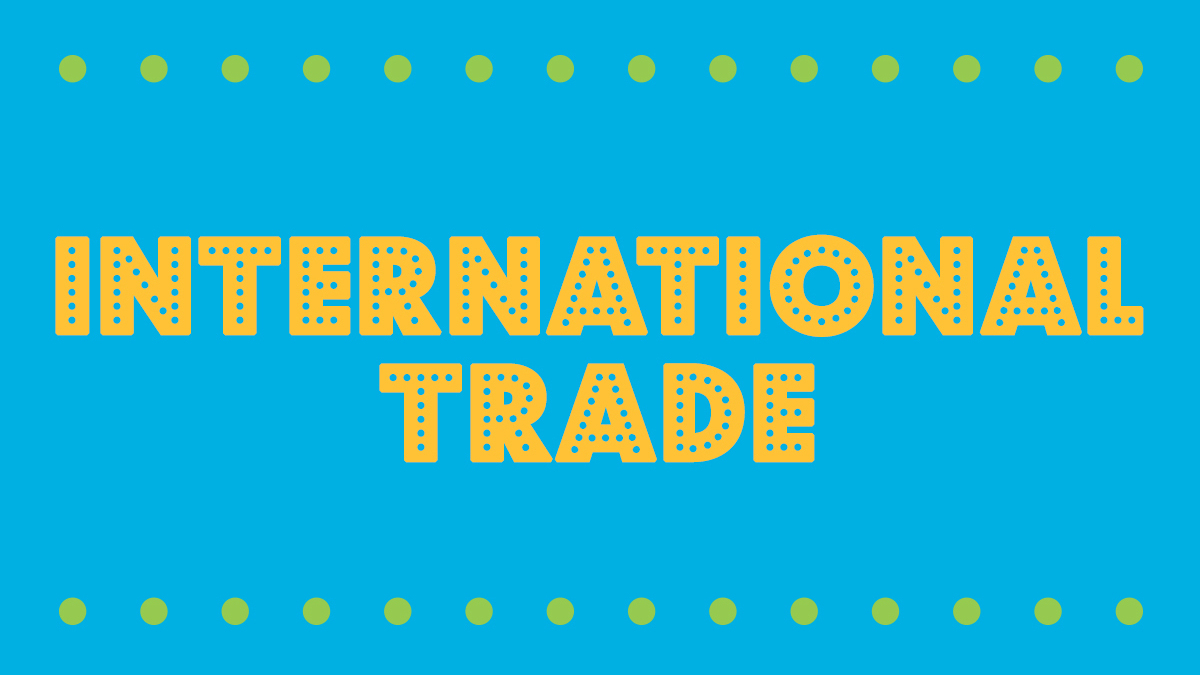 Solving Problems Caused By International Trade