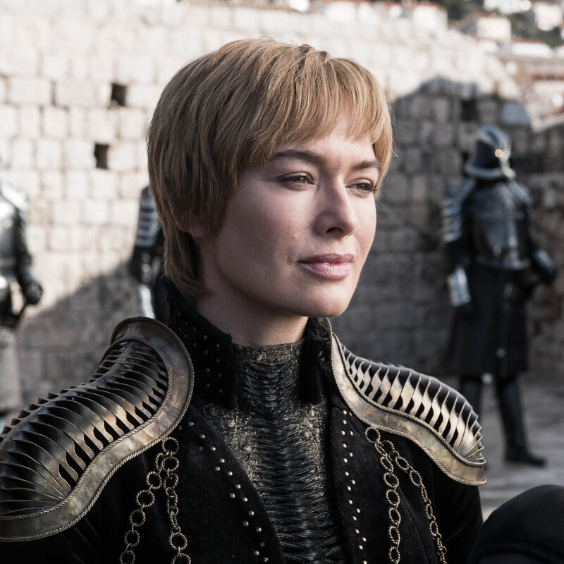 Game Of Thrones' S 8, E 5: 'The Bells' Recap : NPR