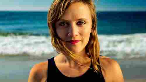 Readjusting Your Reality: Ellen Reid Wins Music Pulitzer For 'P r i s m'