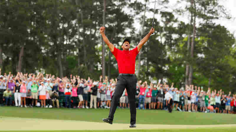 Tiger Woods Rises Again — And Sponsors Are Celebrating His Resilience