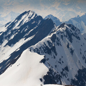 Microplastic Found Even In The Air In France's Pyrenees Mountains