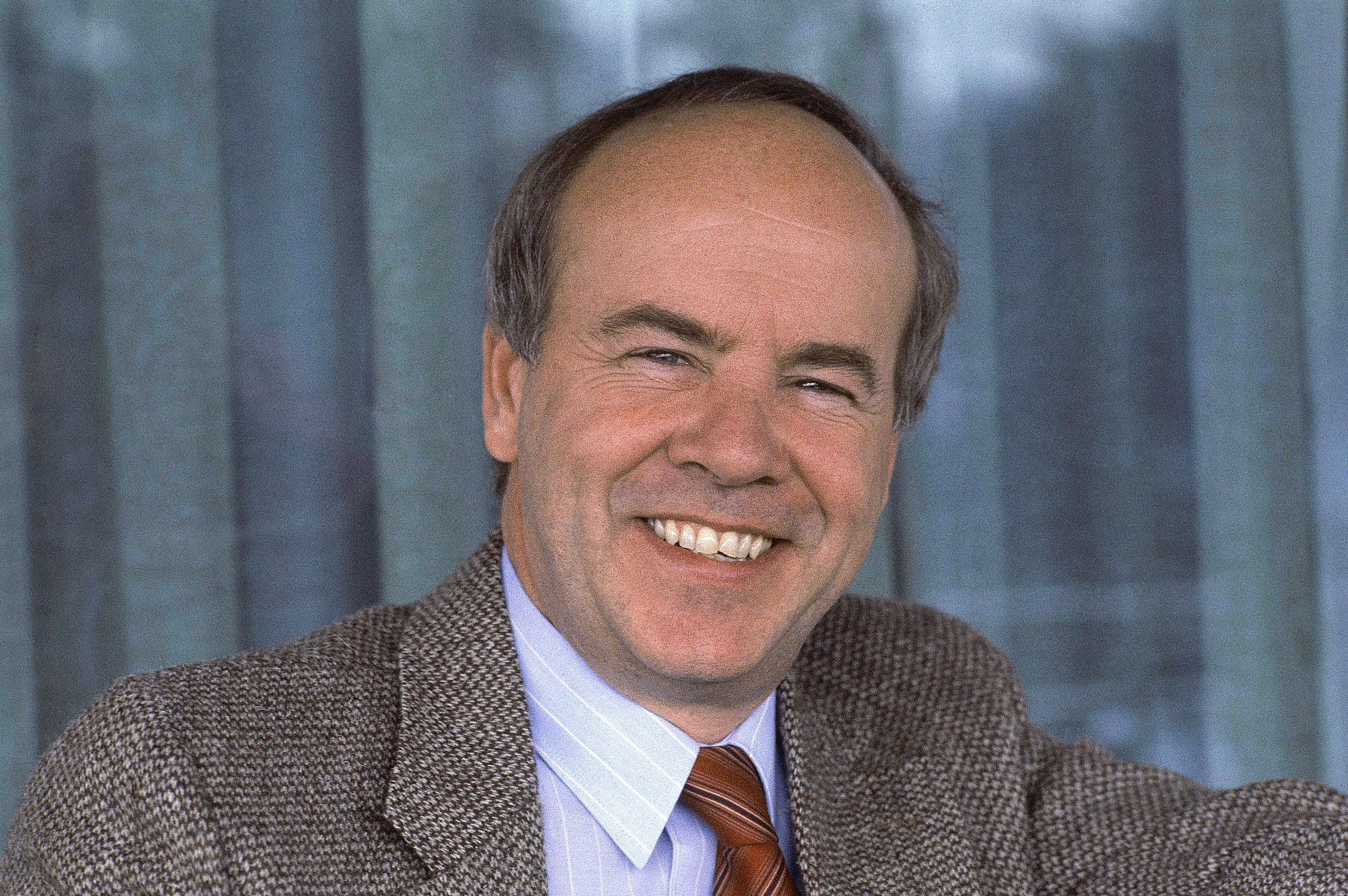 Tim Conway, Who Relished The Role Of Comedic Co-Star, Dies At 85