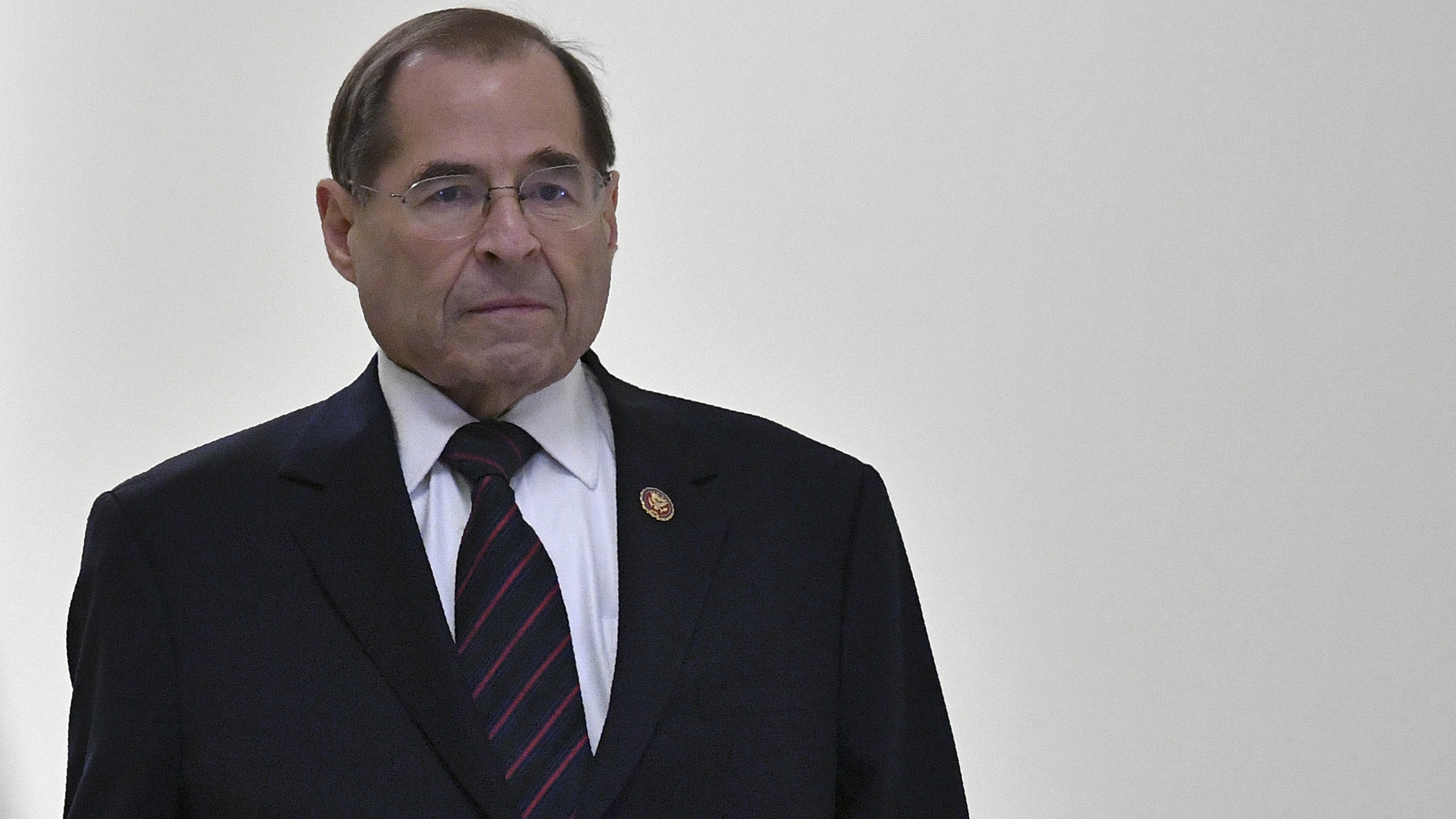 House Judiciary Chairman Jerry Nadler Subpoenas Full Mueller Report
