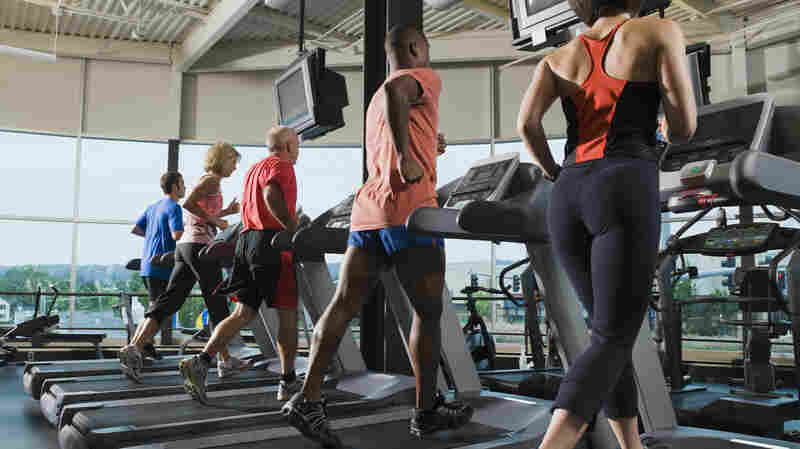 How Well Do Workplace Wellness Programs Work?