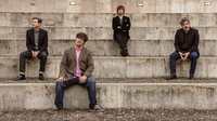The Mountain Goats'<em> In League With Dragons</em> comes out April 26.