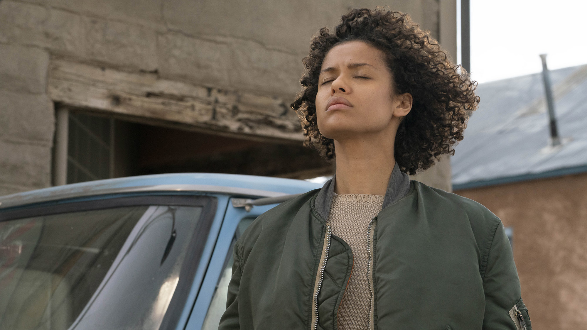 'Fast Color' Celebrates A Supermom Who Literally Moves Heaven And Earth