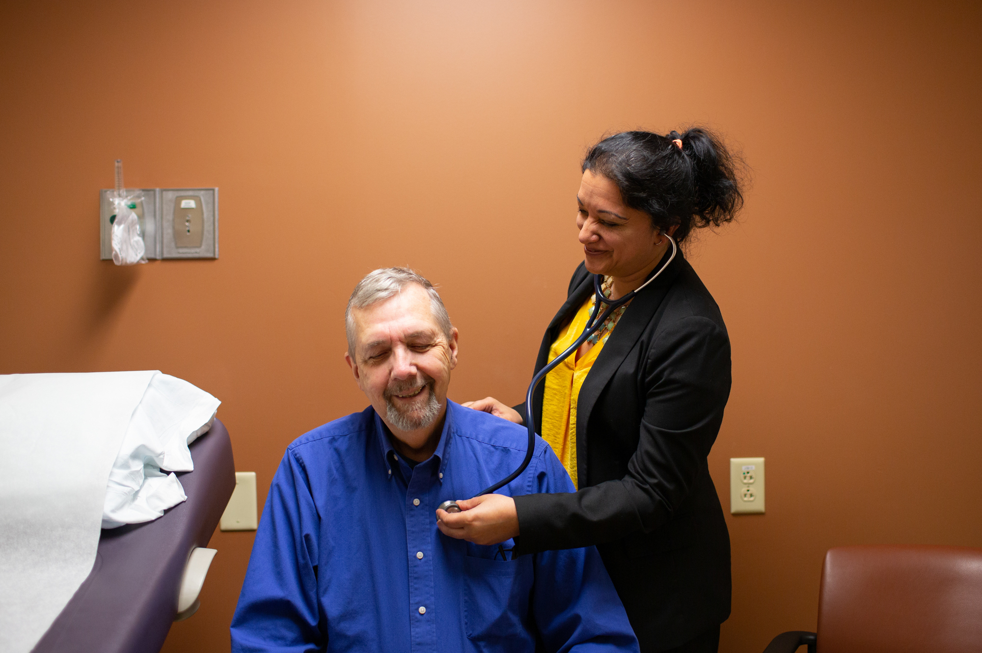 A Cancer Care Approach Tailored To The Elderly May Have Better Results
