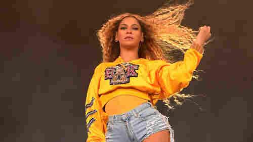 Beyoncé Surprise-Drops Live Coachella Album; Netflix Doc Now Streaming