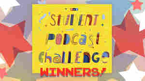 Here Are The Winners Of The NPR Student Podcast Challenge