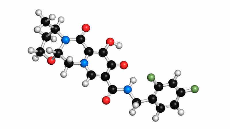 A Promising Anti-HIV Drug Poses A Dilemma