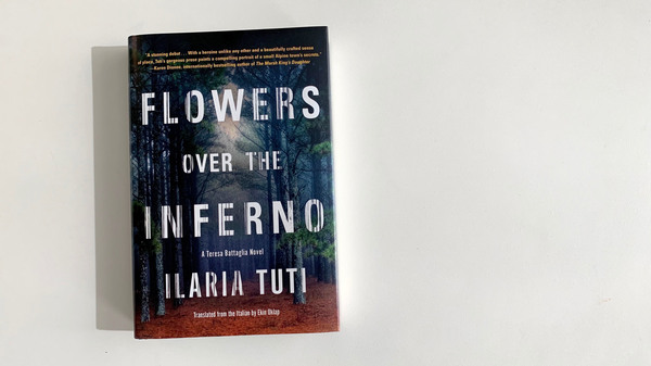 Flowers Over The Inferno  Has A Tantalizing Weirdness