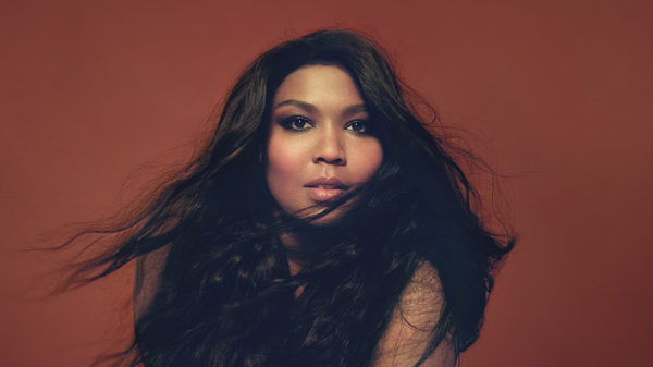 Cuz I Love You, from the singer Lizzo, is on our short list of the best albums out April 19.