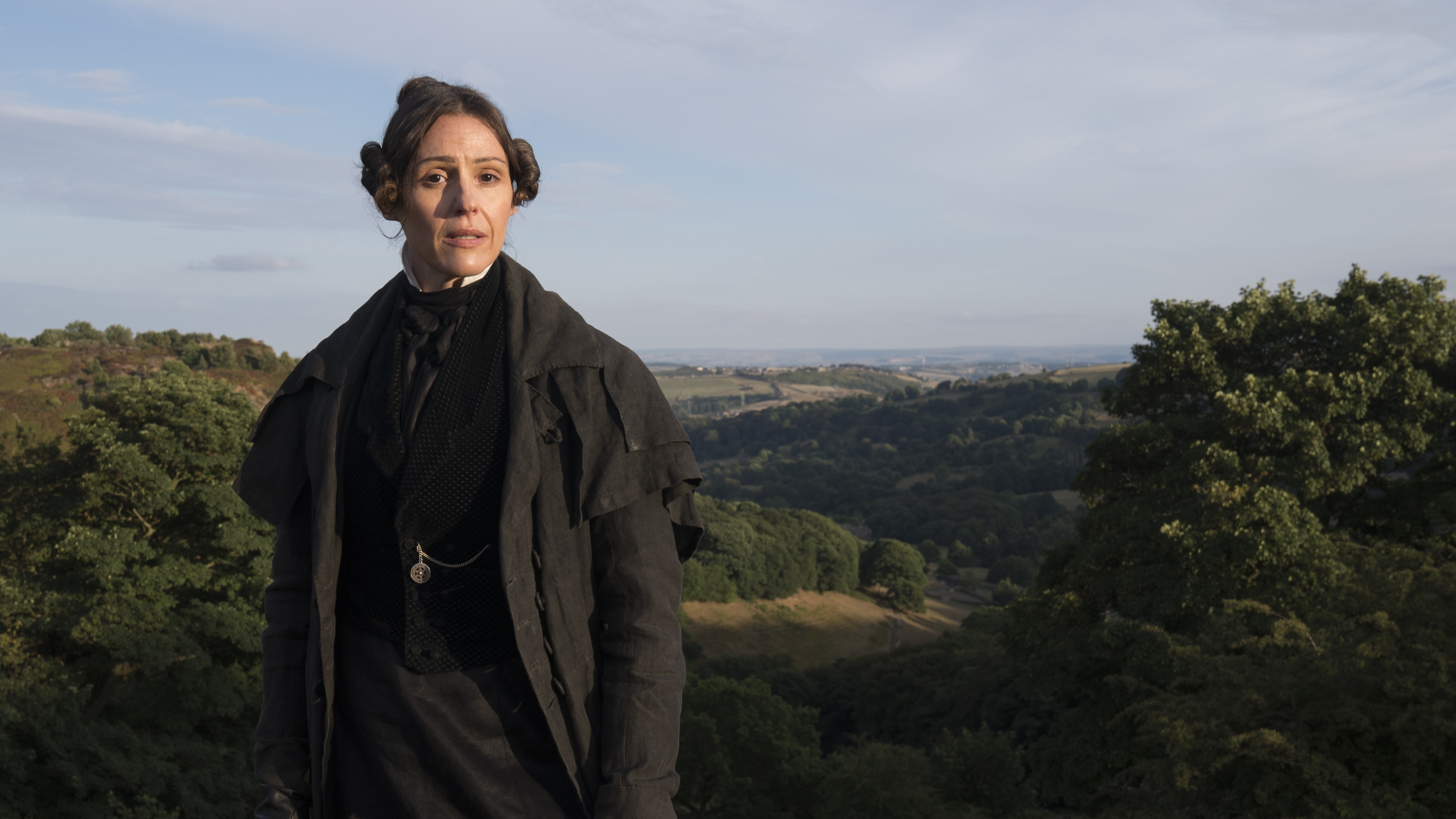 'Gentleman Jack' Swaggers Off The Page And Onto The Screen