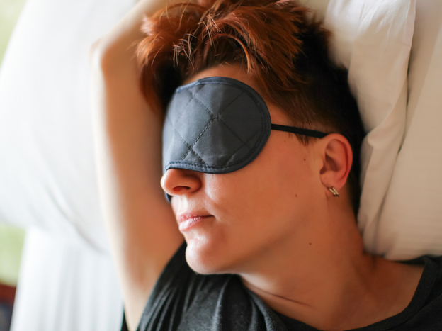 When is a snore just annoying and when is it a sign of sleep apnea? Luckily, they sound pretty different. (Aleksandra Shutova / EyeEm/Getty Images/EyeEm)