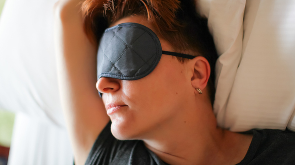 When is a snore just annoying and when is it a sign of sleep apnea? Luckily, they sound pretty different.