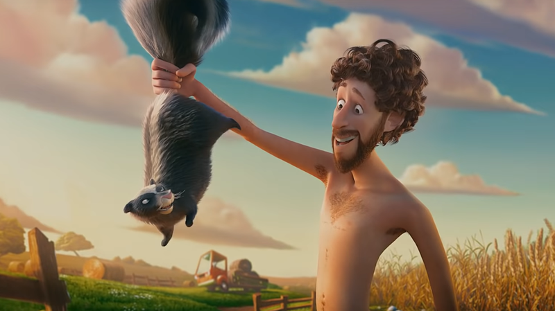 Watch Lil Dicky's 'Earth' Video, With Ariana Grande, Justin