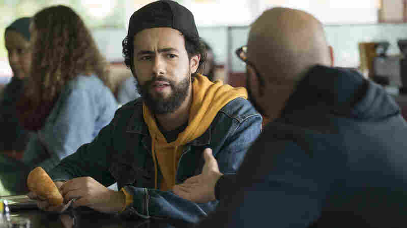 'Ramy' Is About One Millennial American Muslim — And Everyone's Racist Uncles