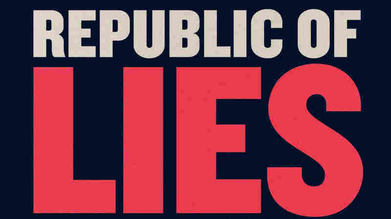 'Republic Of Lies' Explores The Fixation With Conspiracy Theories