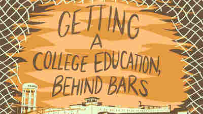 Congress Considers Making College More Accessible To People In Prison