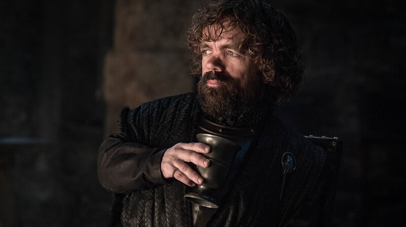 Game Of Thrones S 8, E 2: Recap NPR : NPR