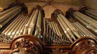 After The Flames, Notre Dame's Centuries-Old Organ May Never Be The Same Again