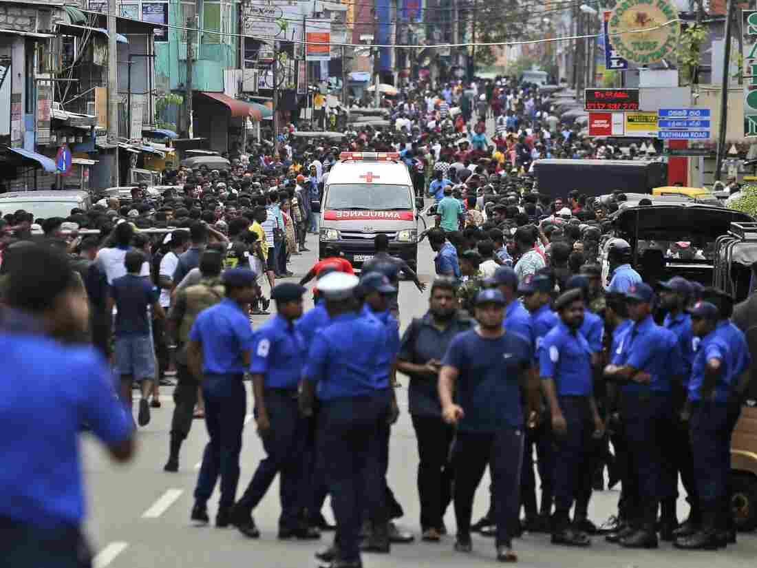 Donald Trump MOCKED for embarrassing Sri Lanka bombing tweet - '138 MILLION dead'