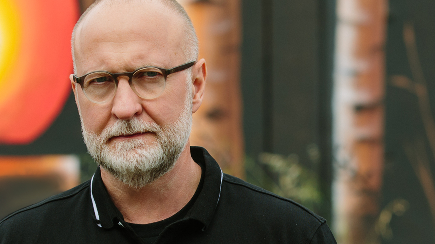 Bob Mould Reflects On Albums He Loved As A Youth With 'Sunshine Rock'