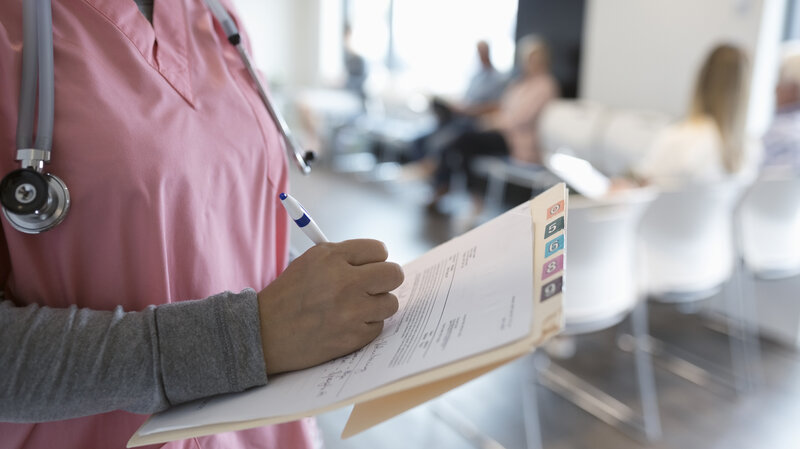 New Medicare Rule Reduces Payments To Many Hospital-Owned