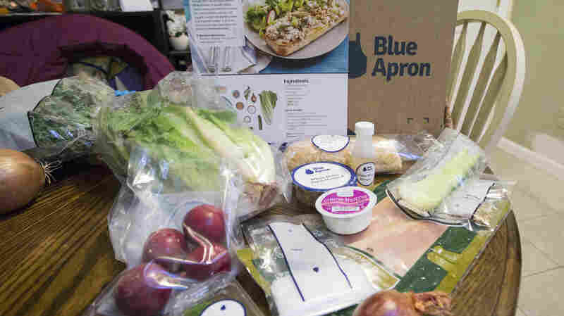 Meal Kits Have Smaller Carbon Footprint Than Grocery Shopping, Study Says
