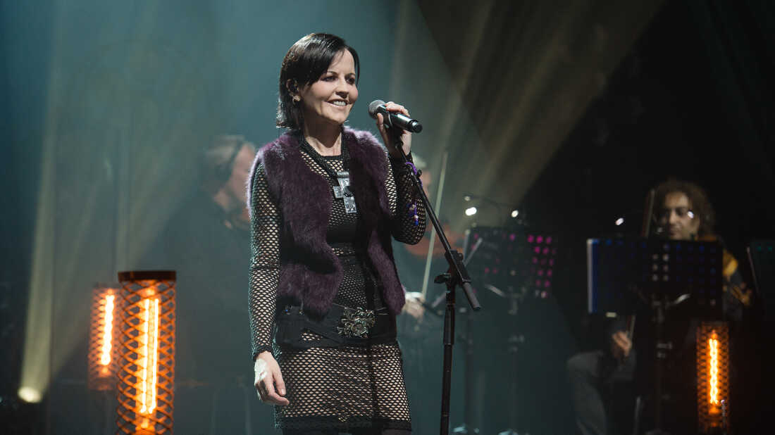 The Cranberries' Final Album Celebrates The New Beginning Dolores O'Riordan Wanted
