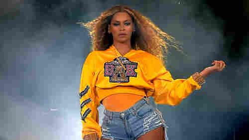 We Celebrate Beyoncé's 'Homecoming'