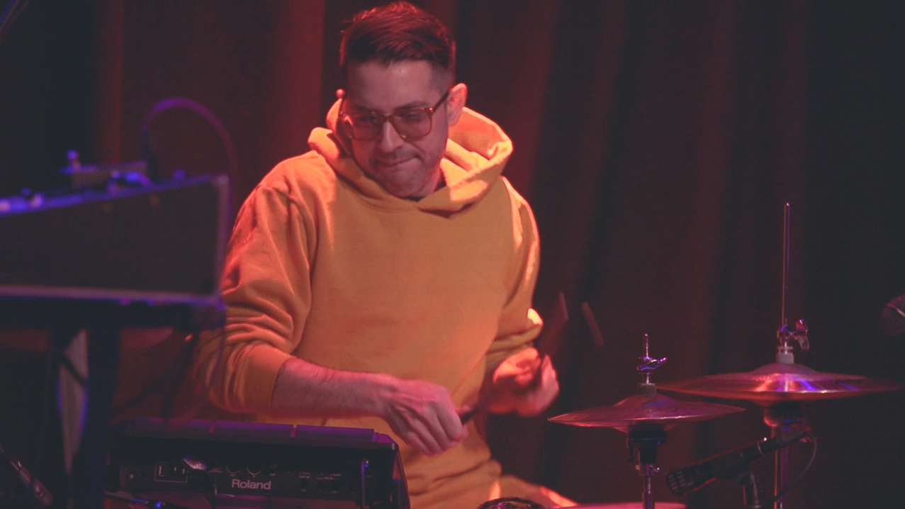 Watch Electro-Jazz Drummer Mark Guiliana Perform His Latest Album