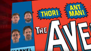 The 'Avengers: Endgame' Cast Spoofs 'We Didn't Start The Fire'