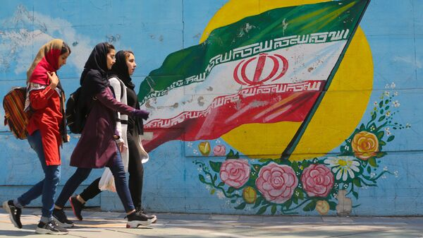 Opinion: Here s Why The Trump Administration s Iran Sanctions Strategy Won t Work