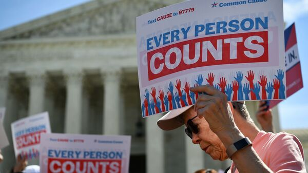 Timeline: The Census Citizenship Question s Unusual Journey To The Supreme Court