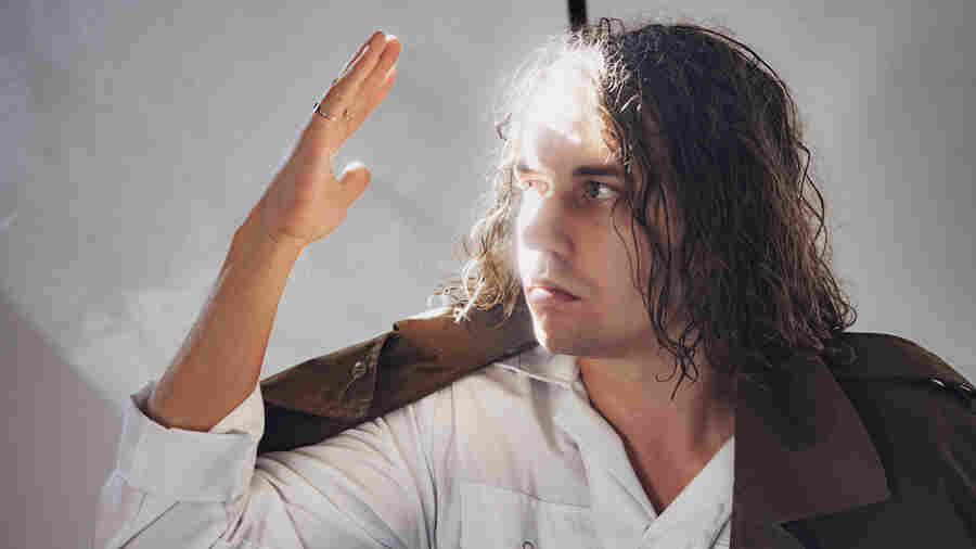 Kevin Morby Takes A Hard Look At God In America