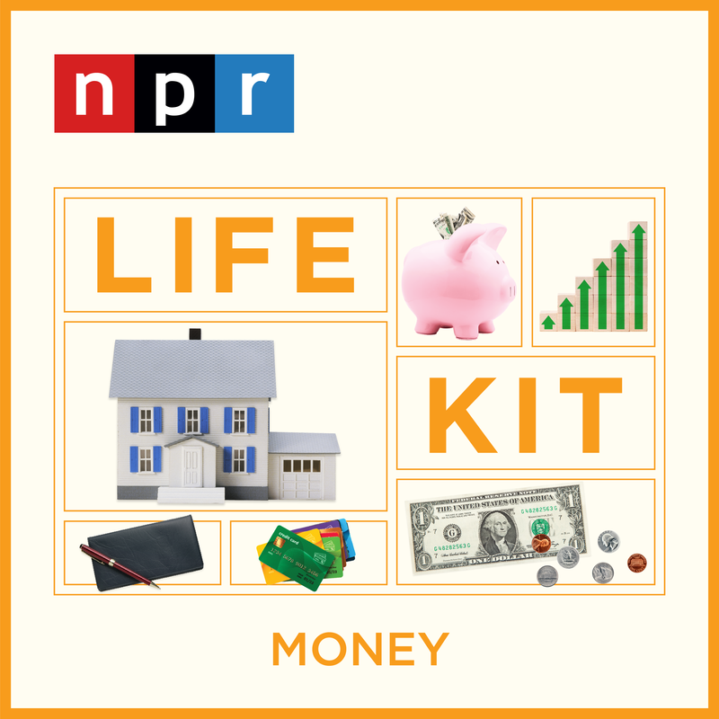 Life Kit Money