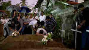 Sri Lankan Official Says Bombings Are Retaliation For New Zealand Massacre