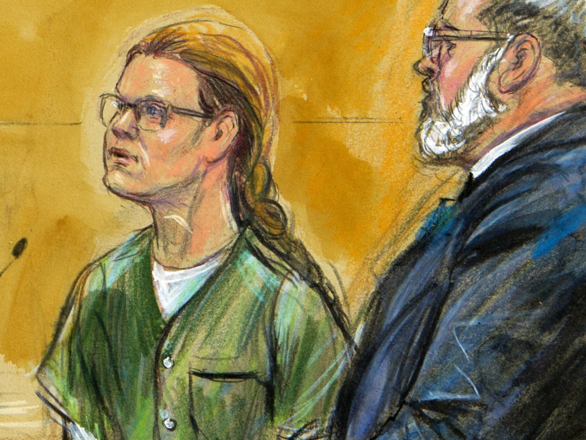 Remorseful Russian agent Butina sentenced to 18 months in USA prison