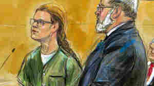 Russian Agent Maria Butina Sentenced To 18 Months Following Guilty Plea