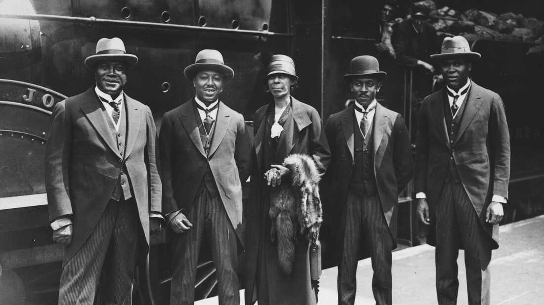Wade In The Water Ep. 7: The Fisk Jubilee Singers And The Concert Spiritual Tradition