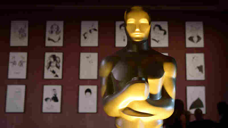 Academy Leaves Door Open To Netflix After Tussle Over Oscars Eligibility Rules
