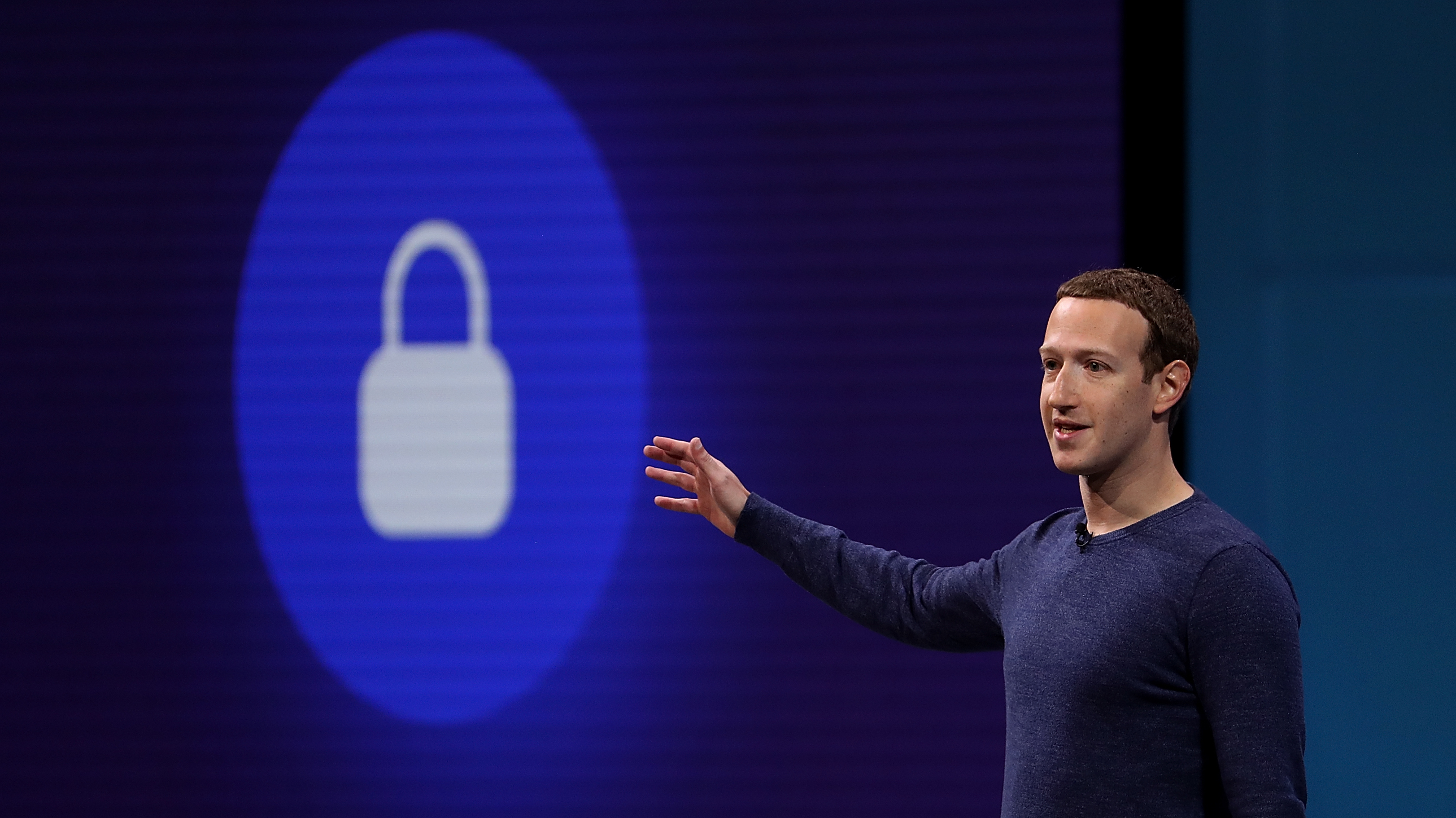 Facebook Could Face Up To $5 Billion Fine For Privacy Violations