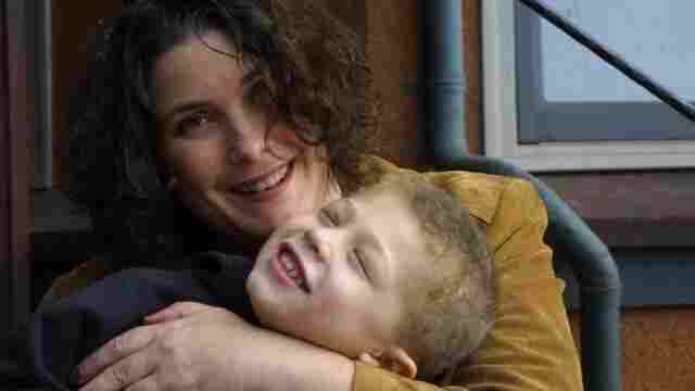 I'm Converting: One Mother's Unexpected Path To Judaism