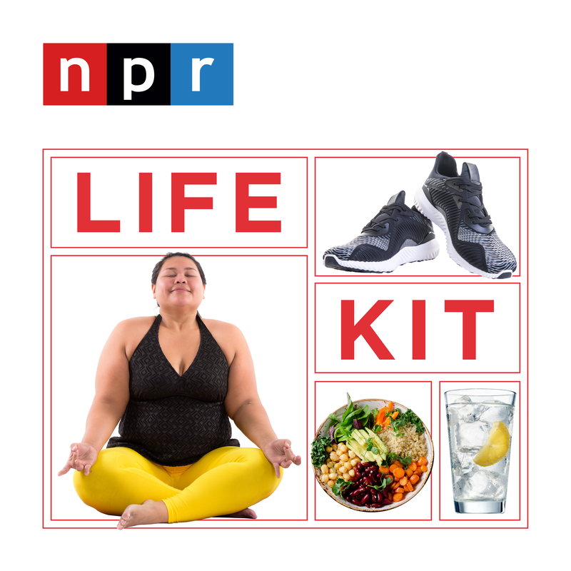 Life Kit: Weight Loss