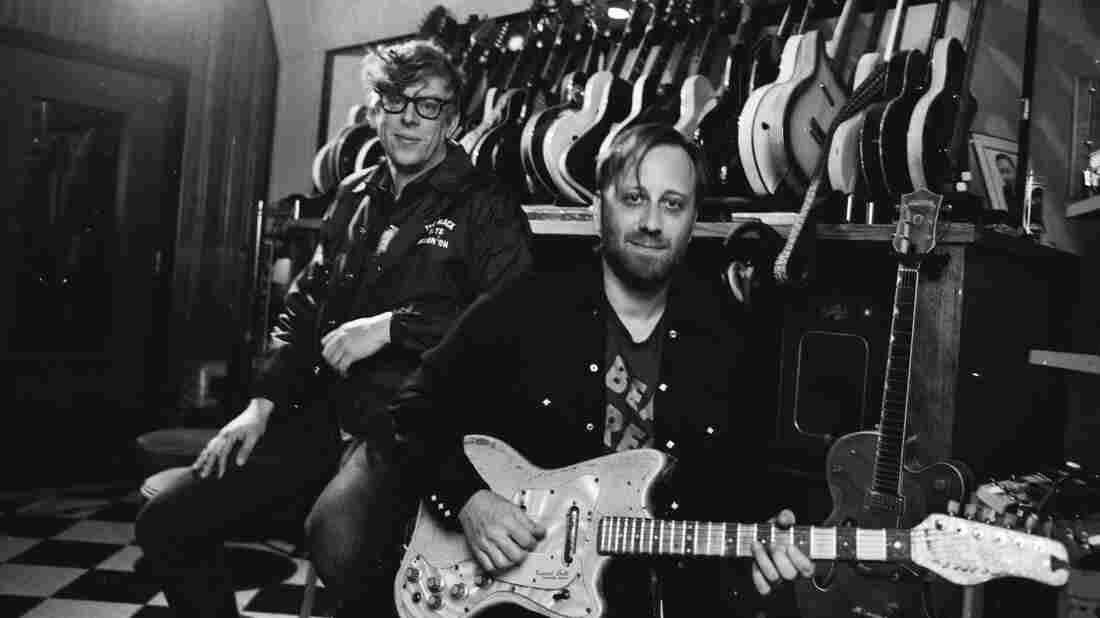 The Black Keys confirm new album with new song 'Eagle Birds'