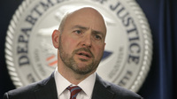 On Thursday, Andrew Lelling, U.S. attorney for the District of Massachusetts, revealed federal charges against a Massachusetts judge and a former court officer for allegedly preventing an immigration official from taking custody of an undocumented immigrant defendant.