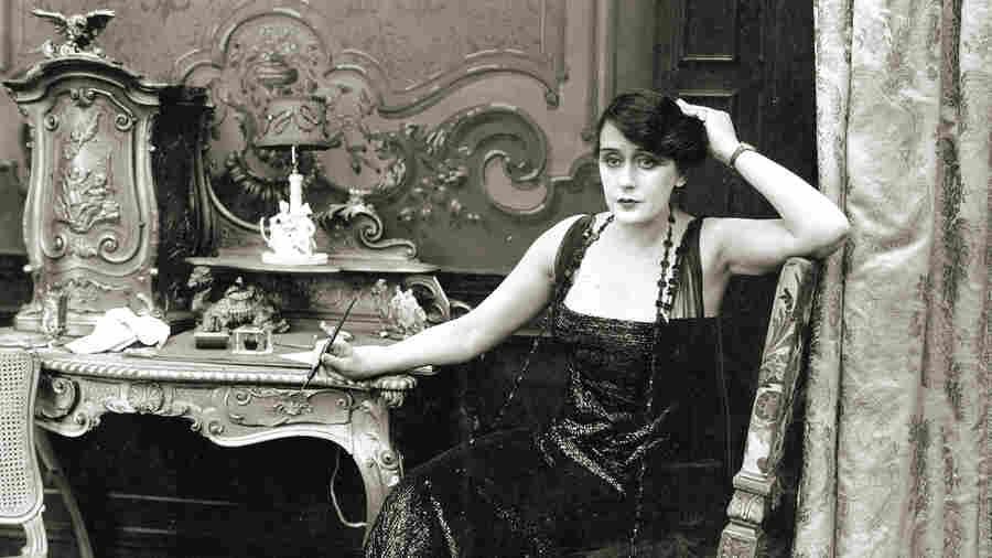 Auteur! Auteur!: 'Be Natural: The Untold Story of Alice Guy-Blaché'