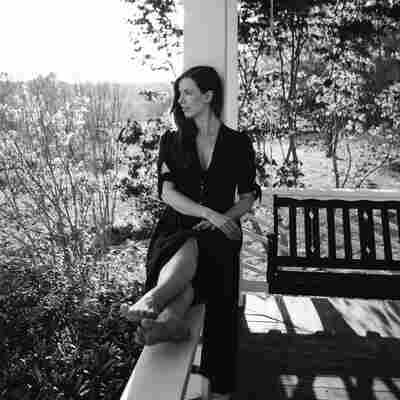 First Listen: Joy Williams, 'Front Porch'